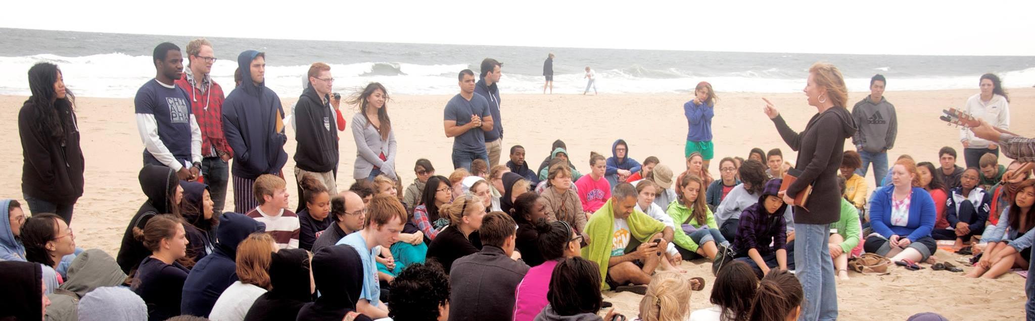 Beach Retreat - 2012