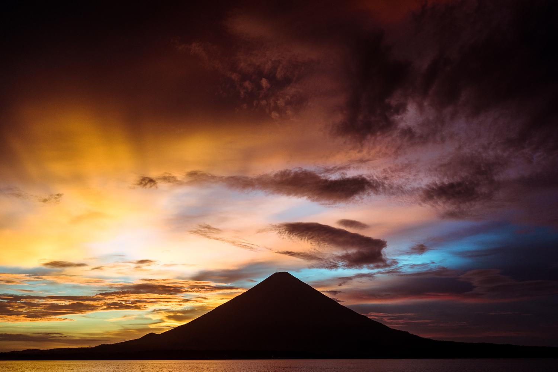 Volcan Concepción