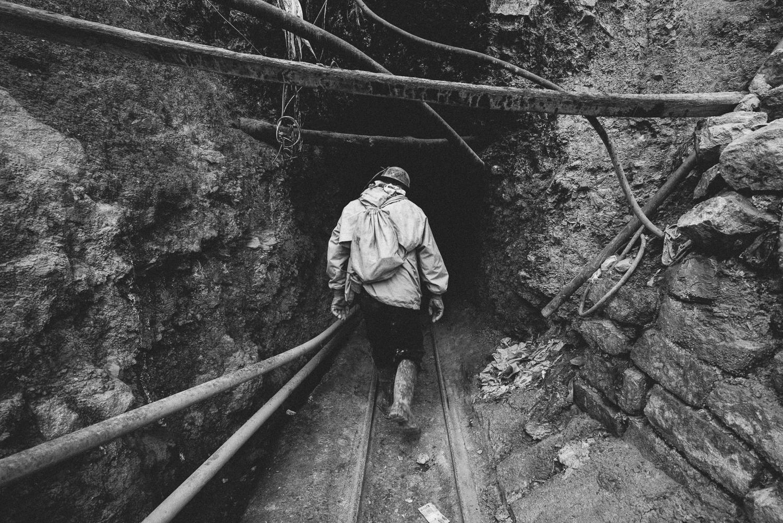 El Minero