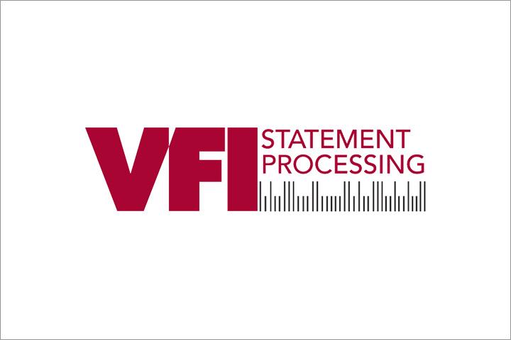VFI Statement Processing
