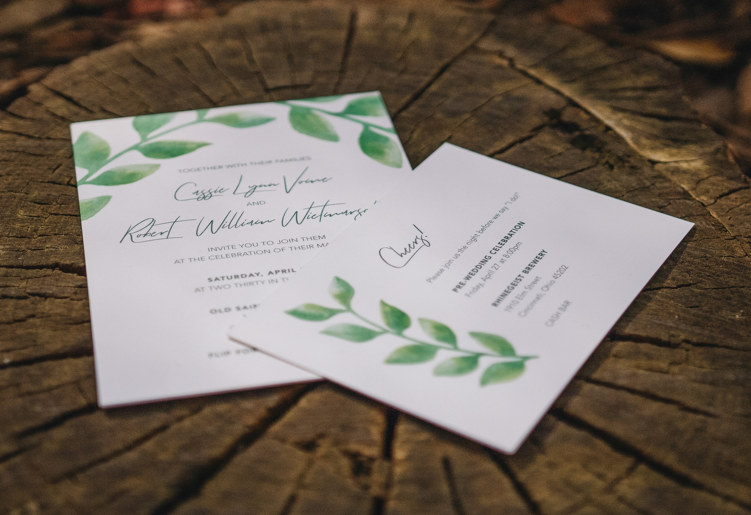 - wedding design