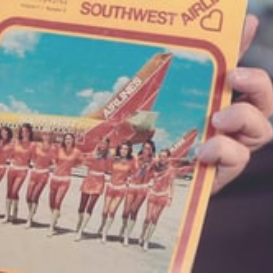 SOUTHWEST AIRLINES | Original Music