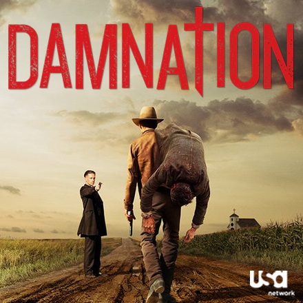 DAMNATION (USA) | Music Licensing