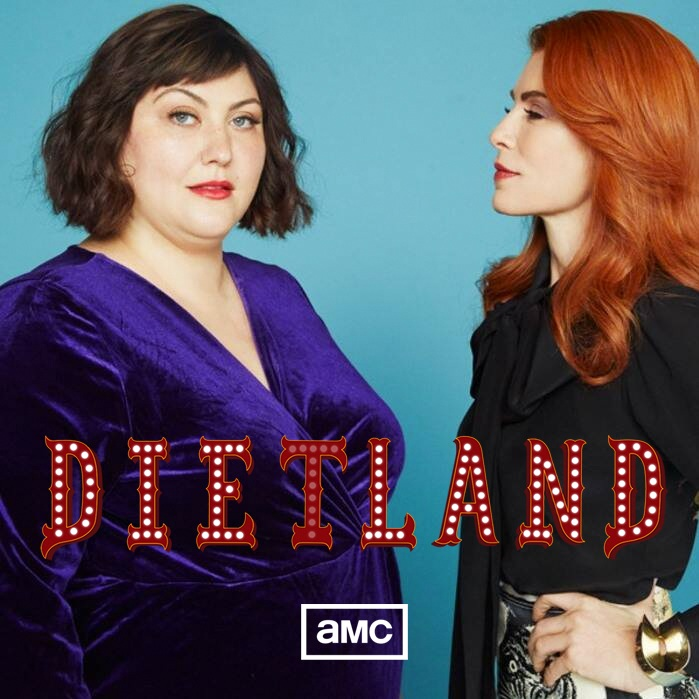 DIETLAND (AMC) | Music Licensing
