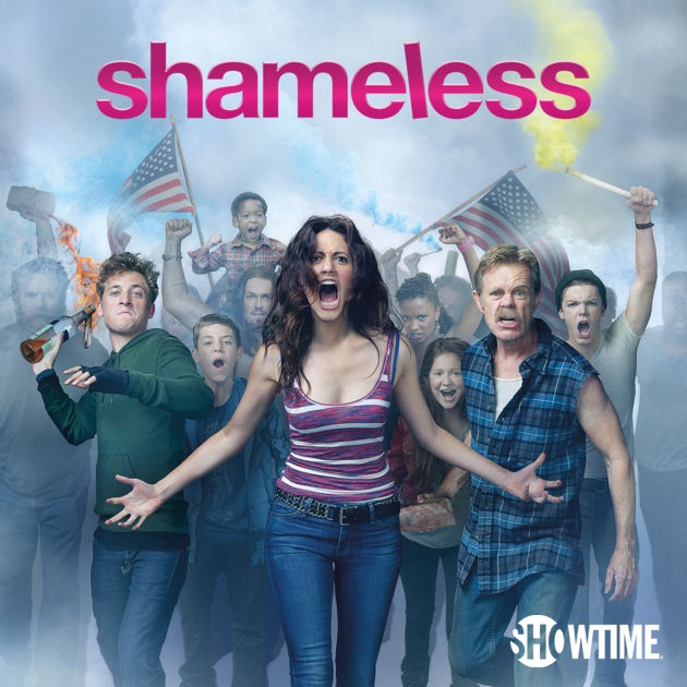 SHAMELESS (SHOWTIME) | Music Licensing