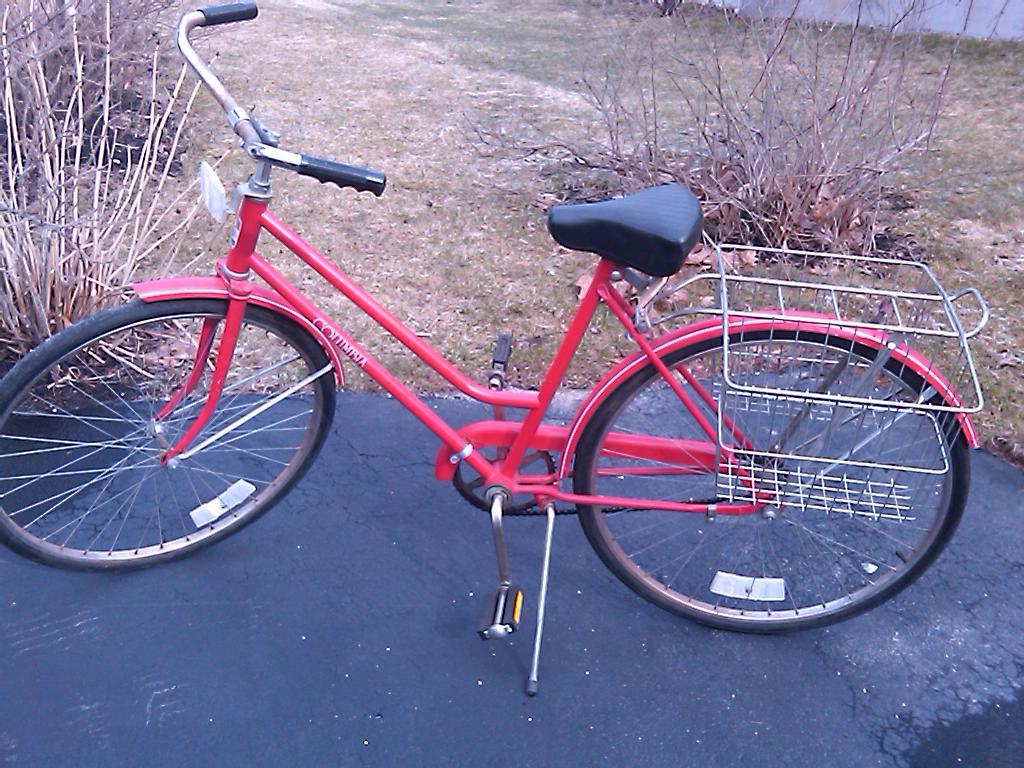 Vintage W's Bike-Red.jpg