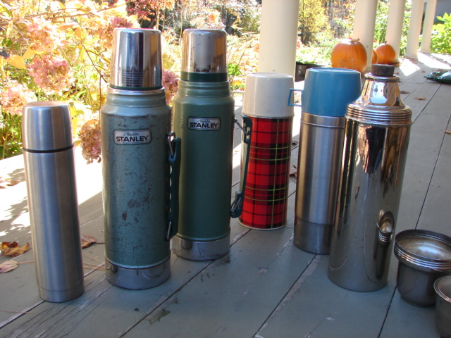 Vintage Thermos-assorted.JPG