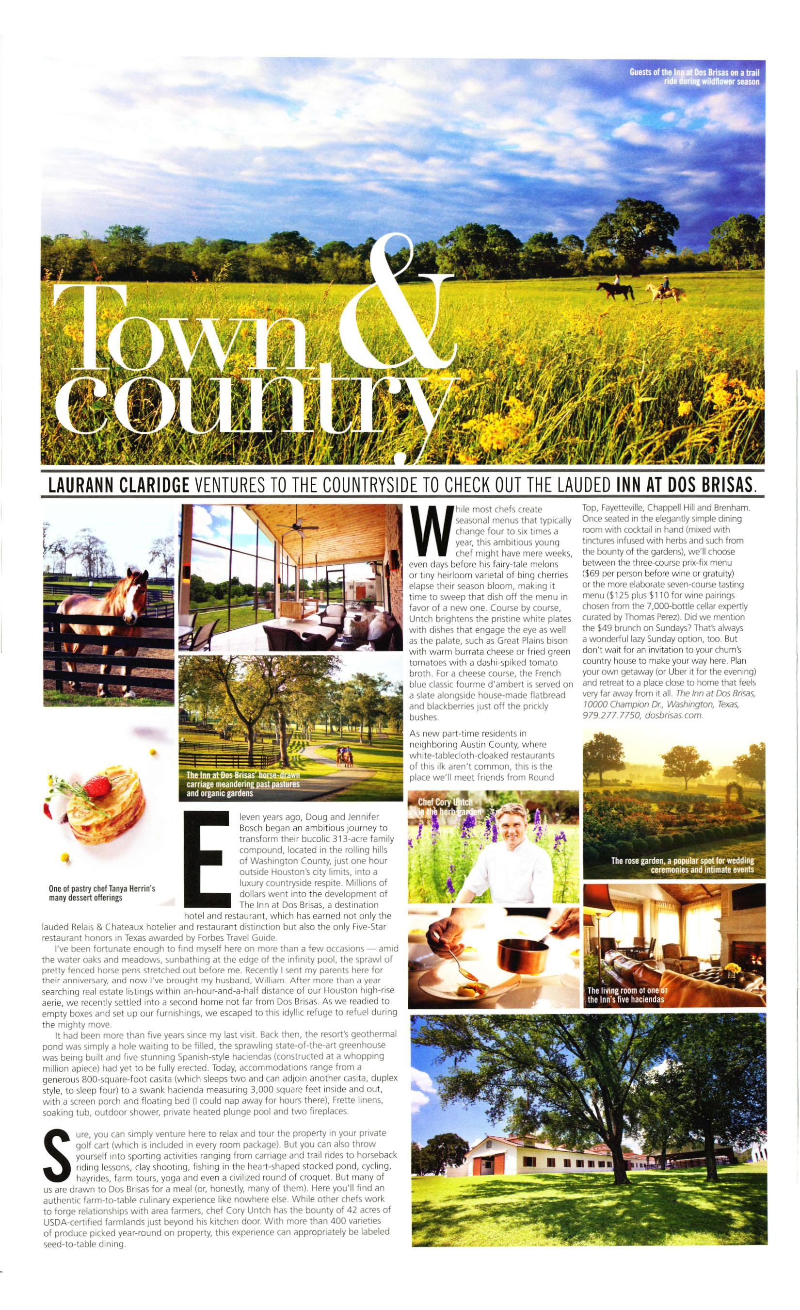 PaperCity Magazine Houston September 2015 p110
