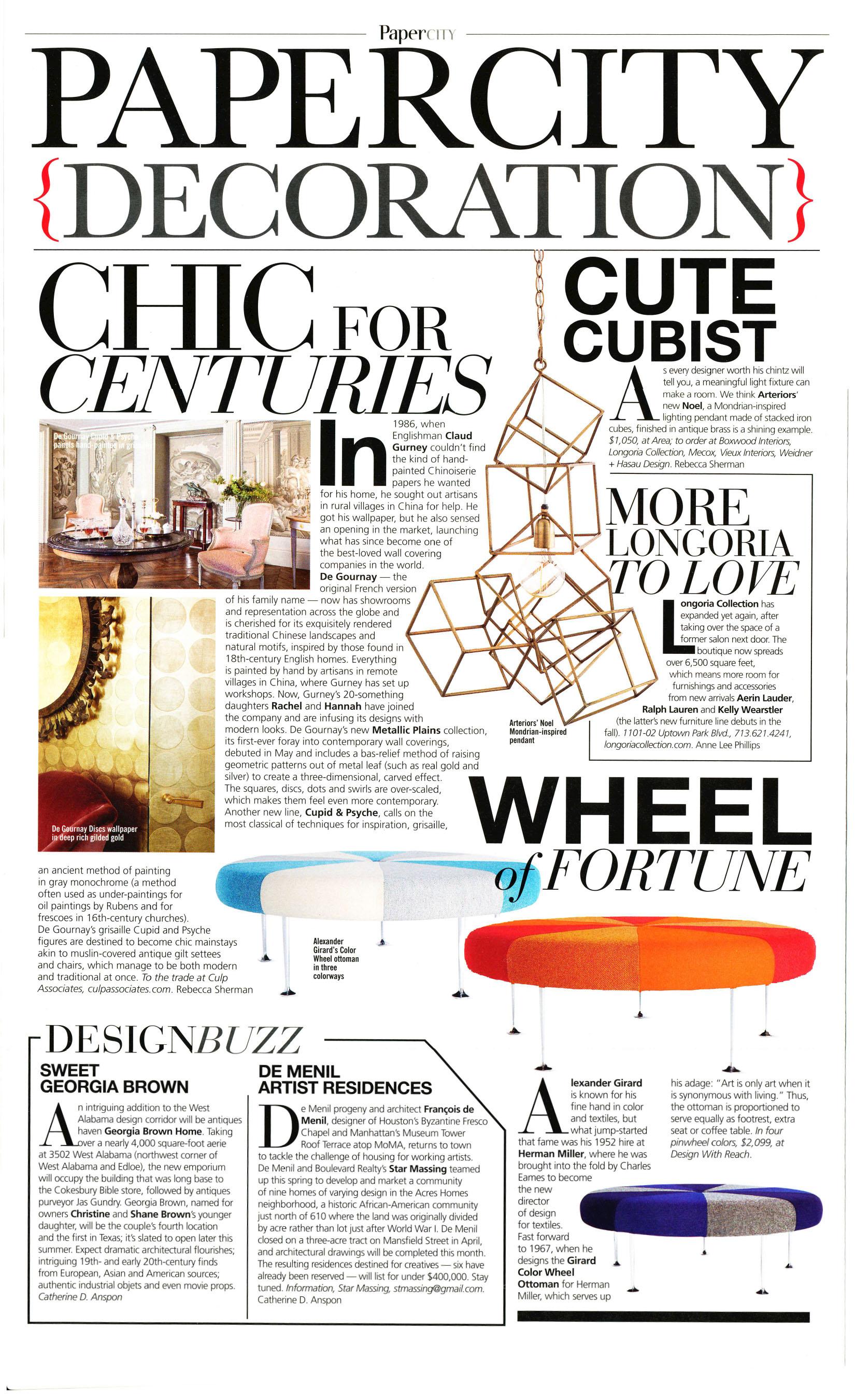 PaperCity Magazine Houston June 2015 p36