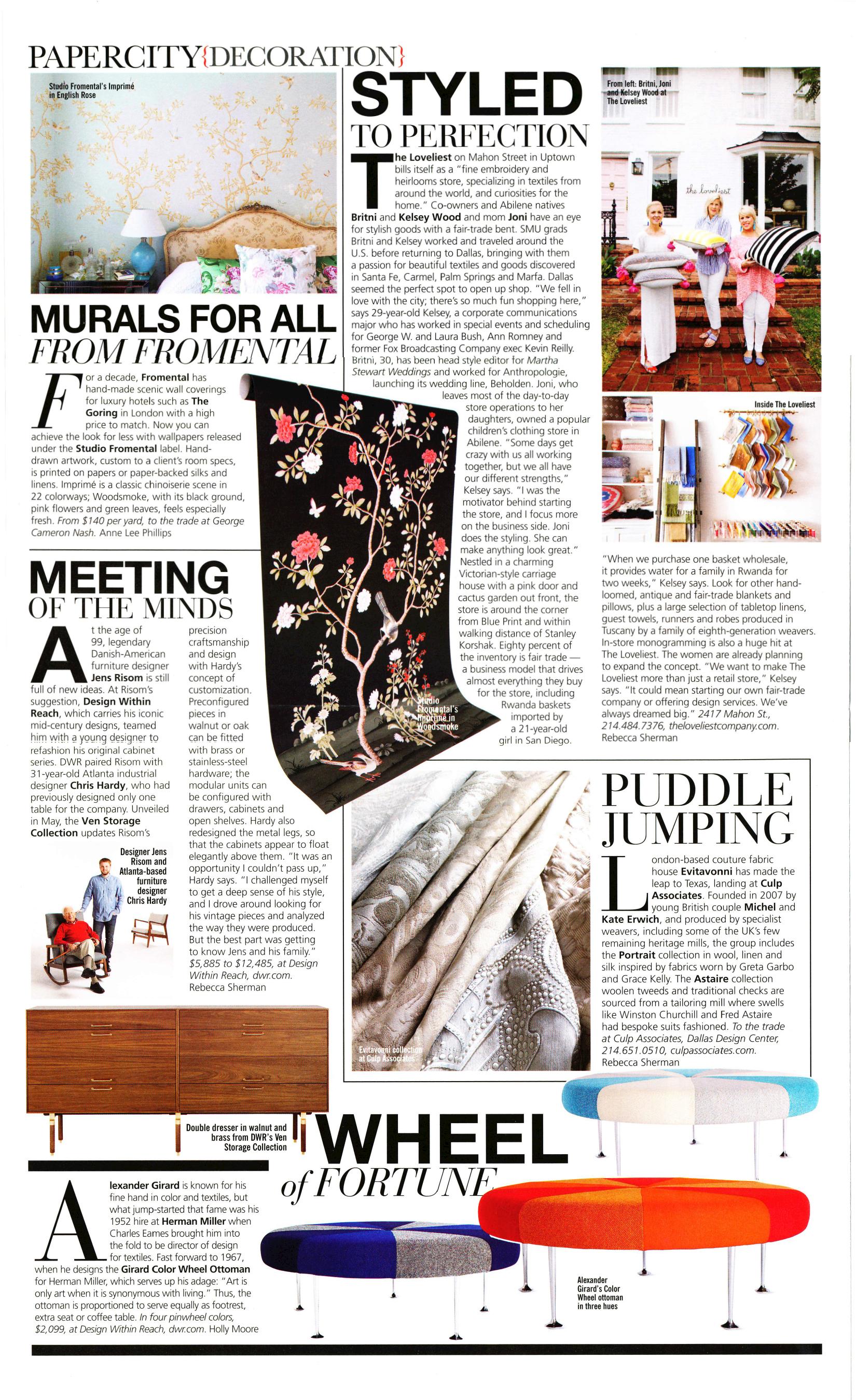 PaperCity Magazine Dallas July 2015 p16