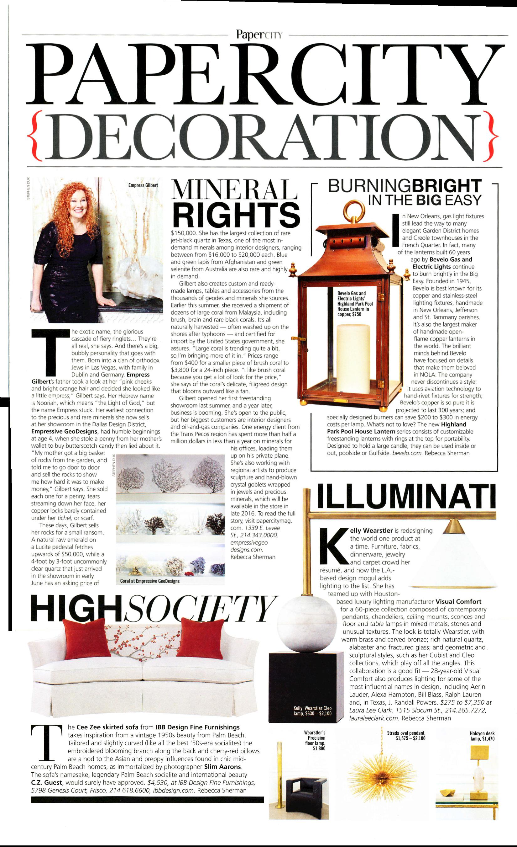 PaperCity Magazine Dallas July 2015 p13