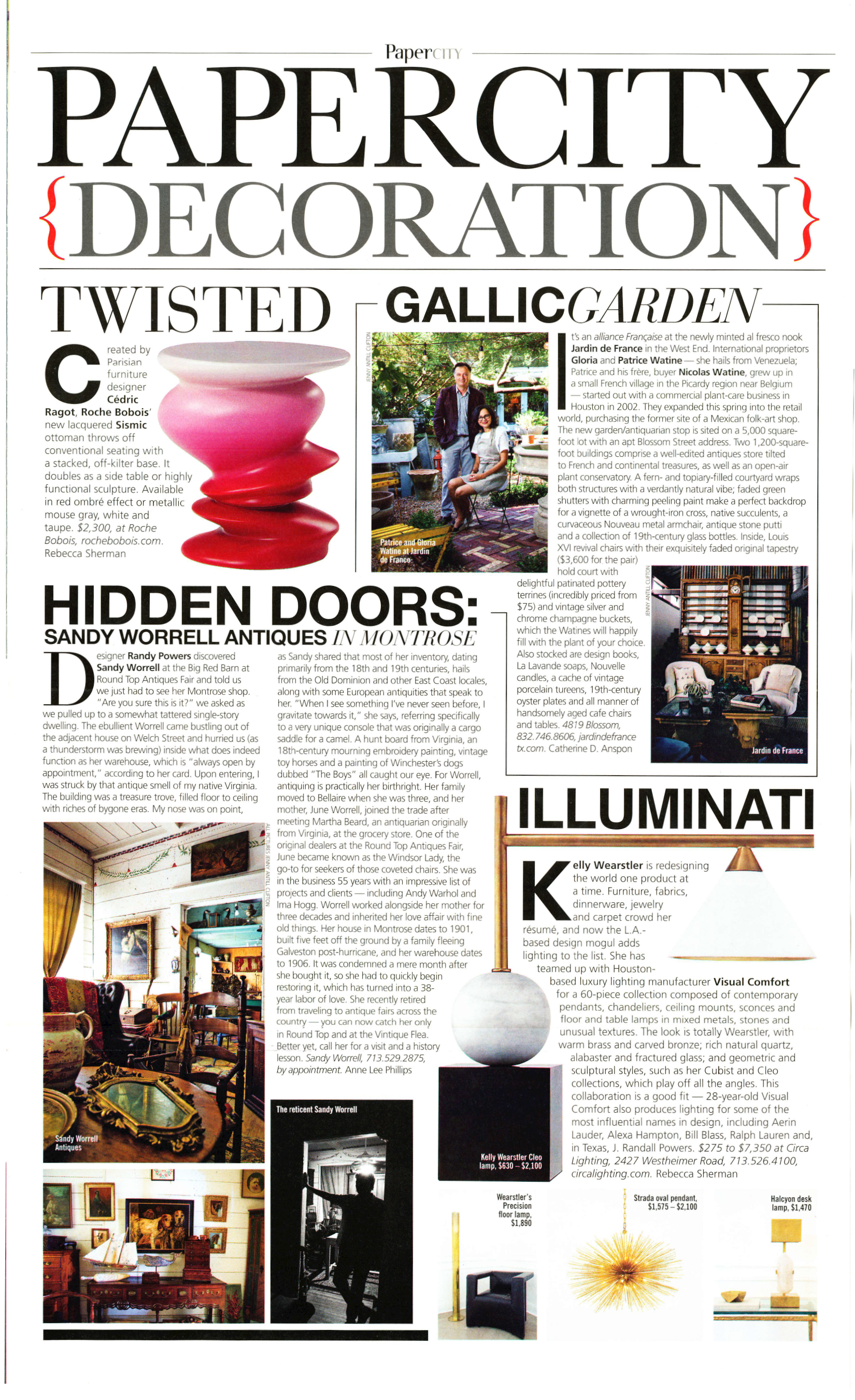 PaperCity Magazine Houston July 2015 p29