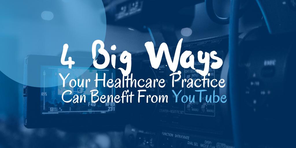 healthcare marketing, social media marketing