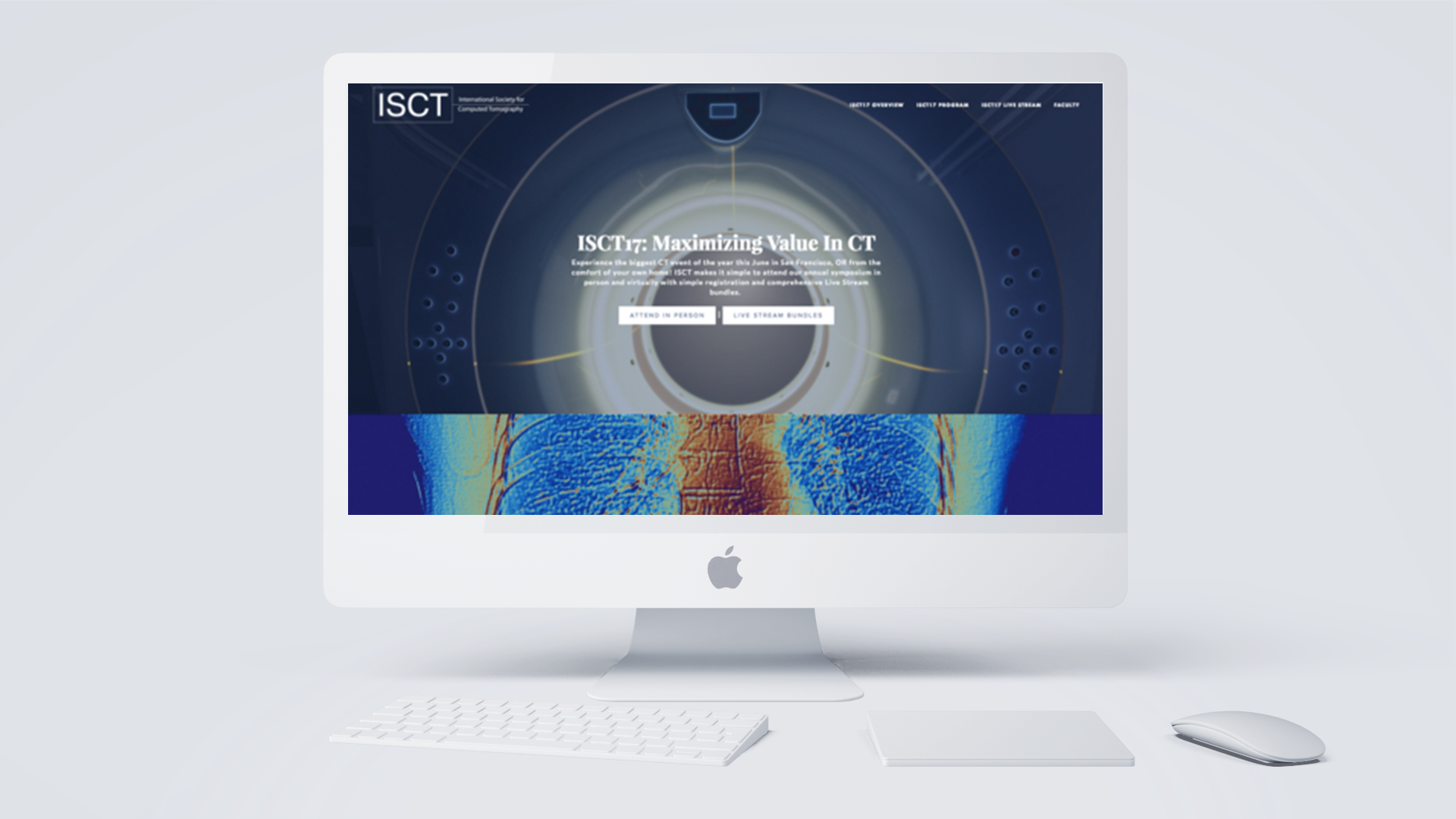 Website Redesigns