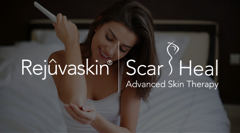 Rejuvaskin Scar Heal Treatment Products