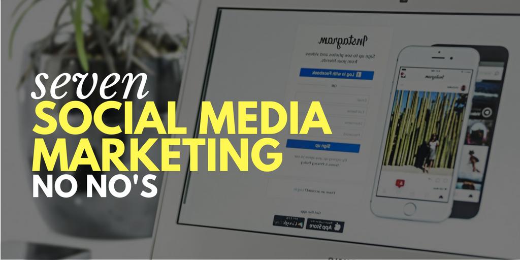 social media marketing, social media marketing tips, social media strategy
