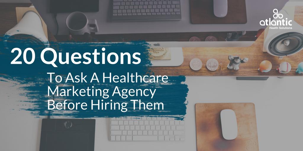 healthcare marketing agency, healthcare digital marketing, social media strategy,