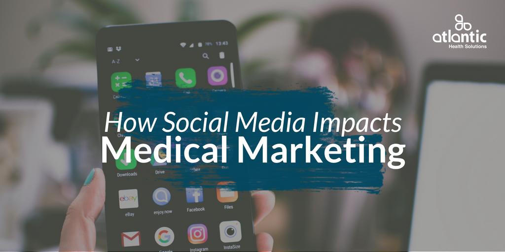 social media platforms, social media presence, healthcare marketing tips