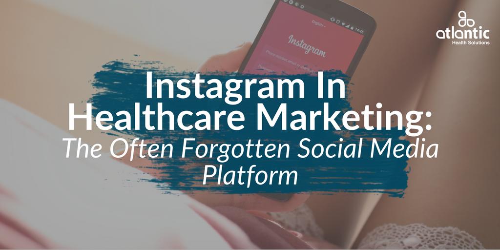 healthcare marketing, social media platforms, social media marketing,
