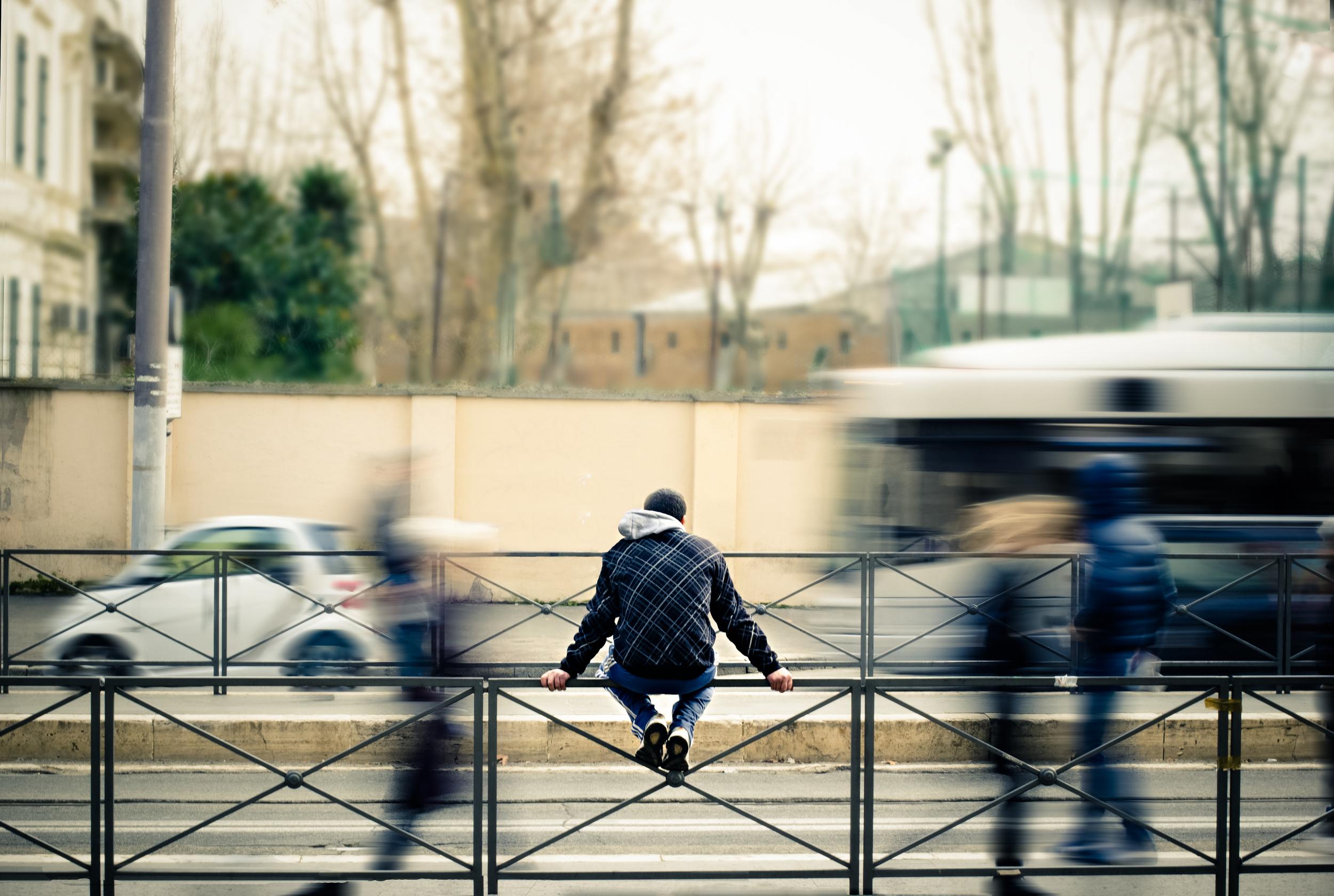 Emily Wilson Photography Rome Street photography