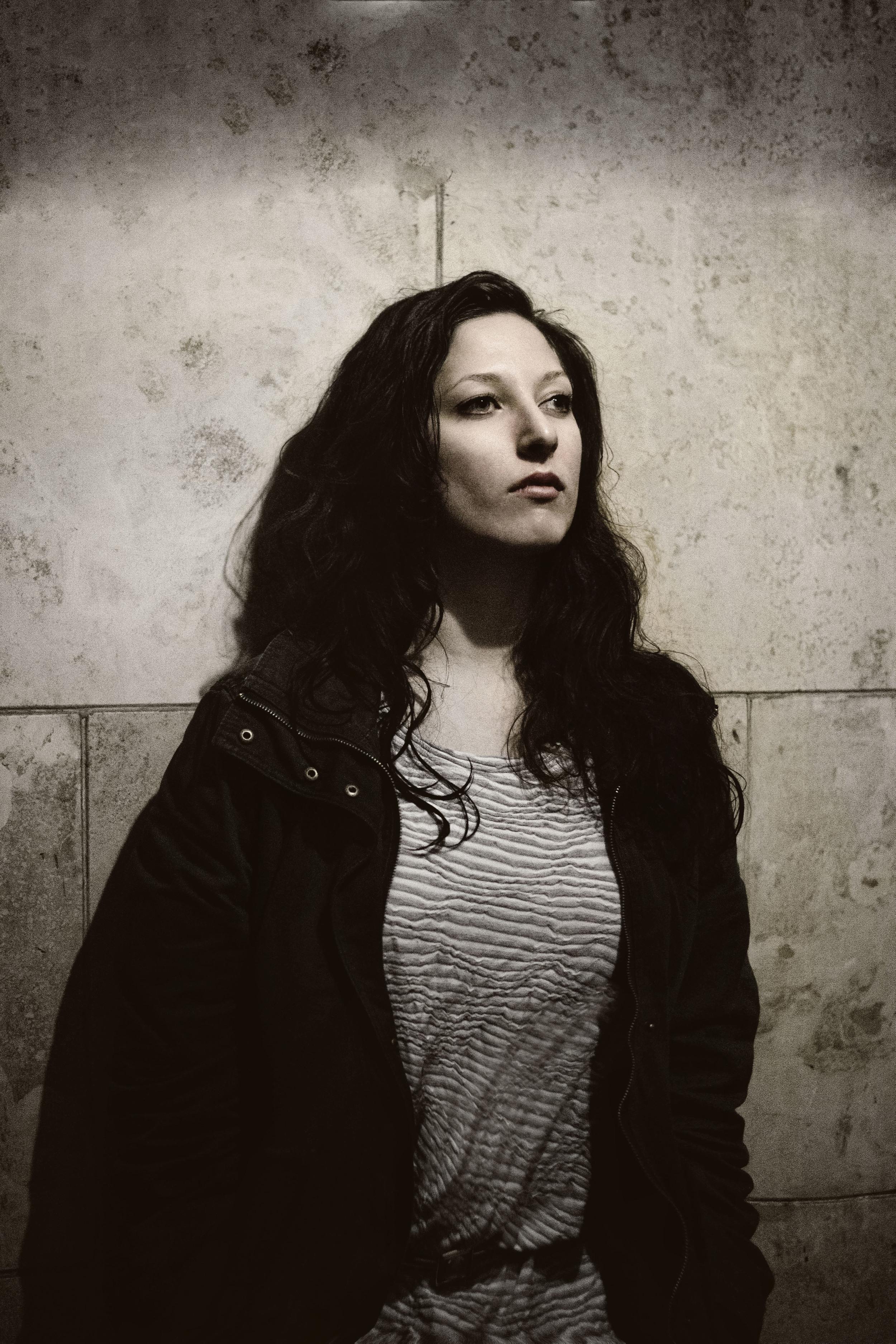 Emily Wilson Photography portrait rome