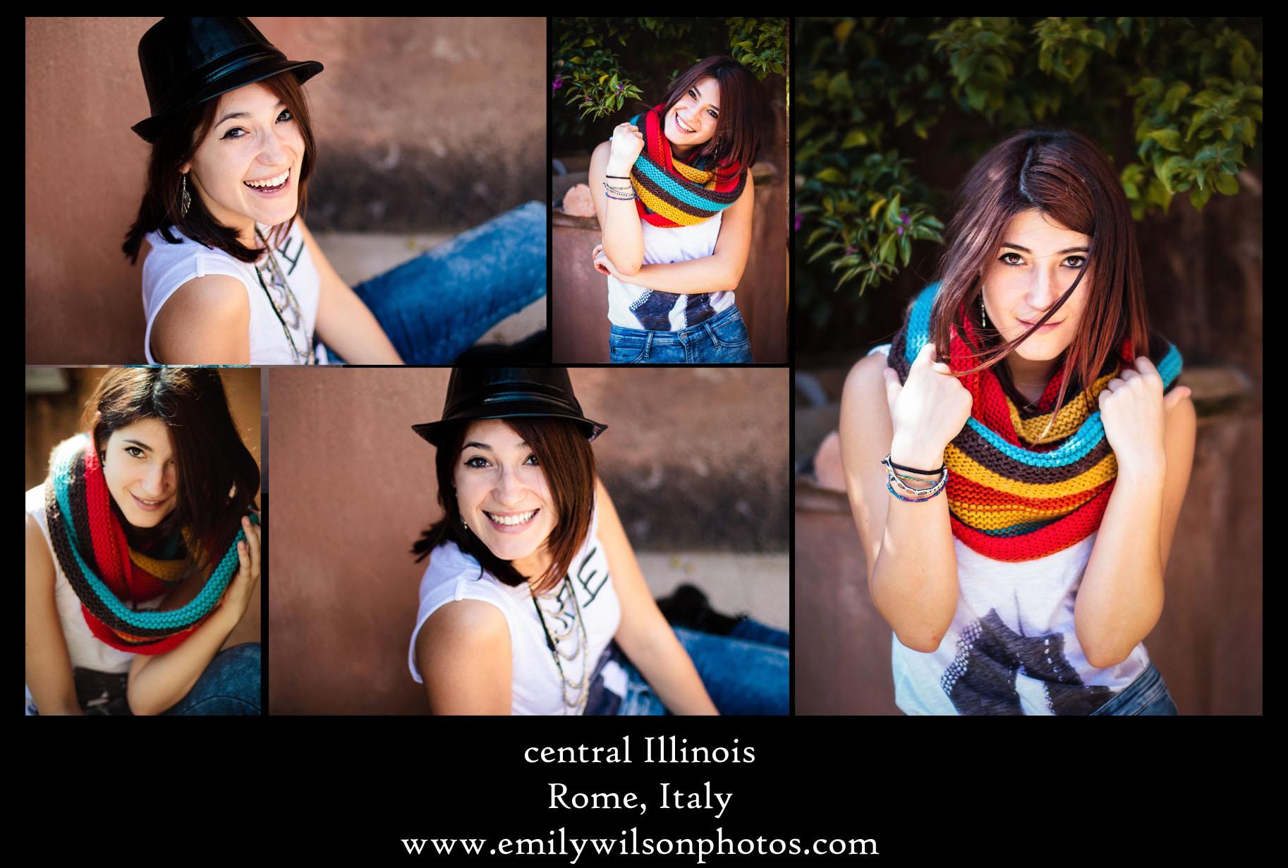Emily Wilson Photography Rome