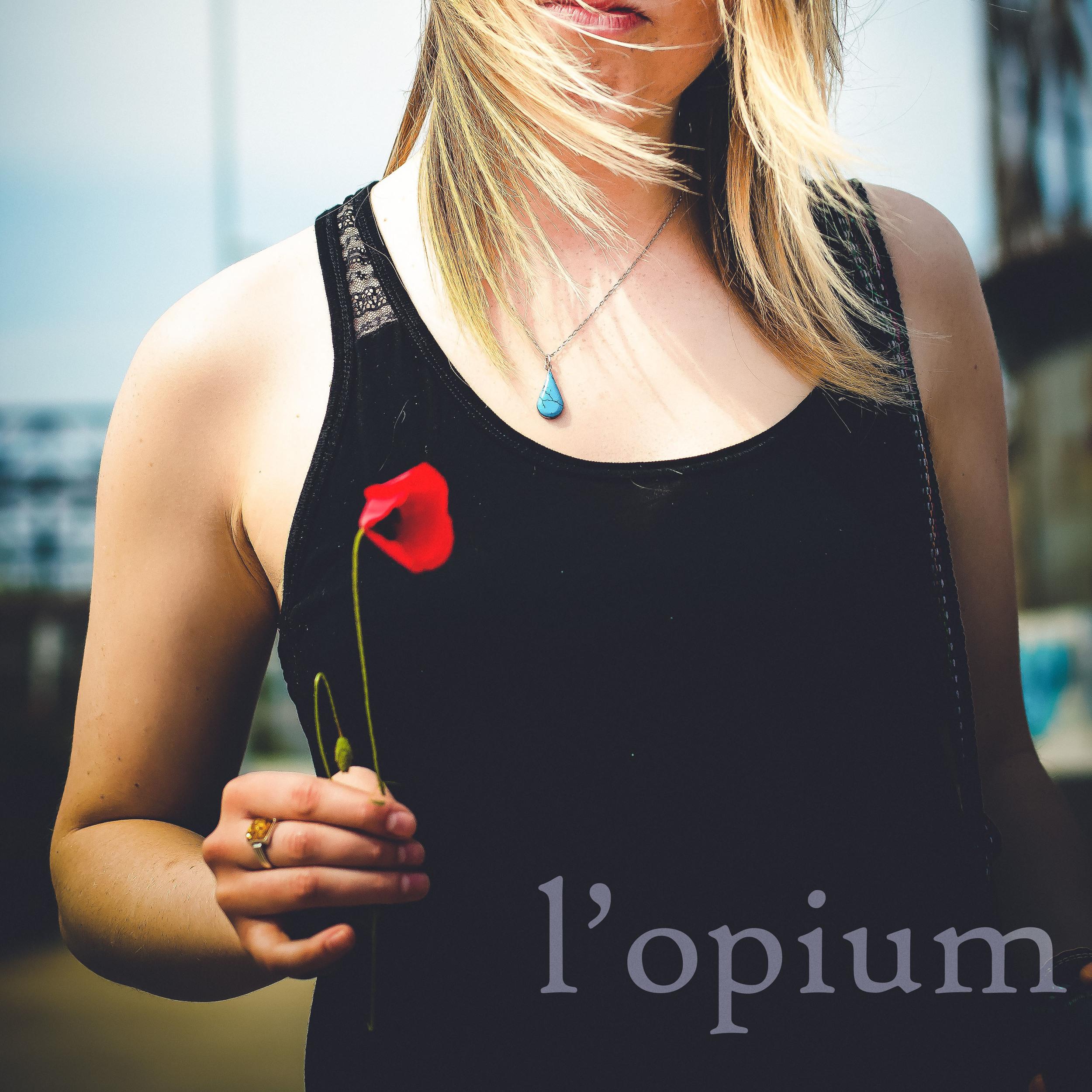 Emily Wilson Photography Album Cover