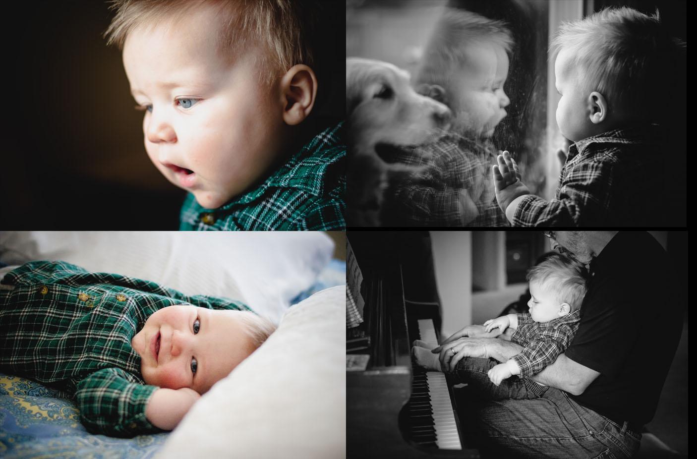 Emily Wilson Photography Elijah