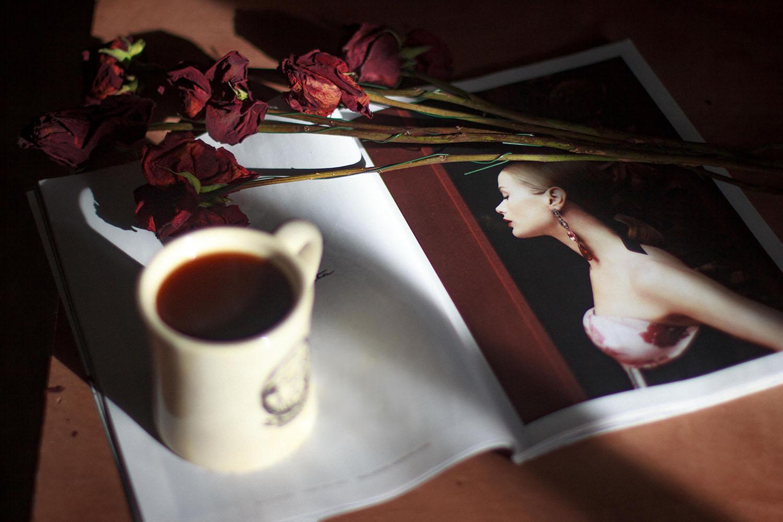 Vogue Emily Wilson Photography