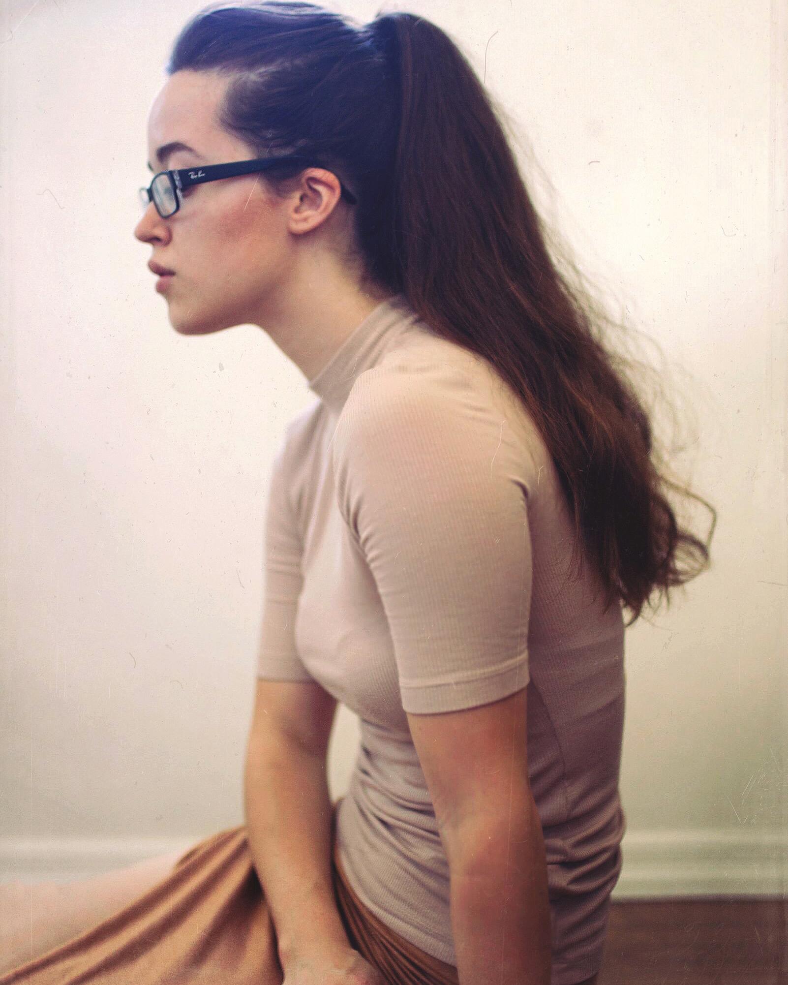 Self portrait, pose, female poses