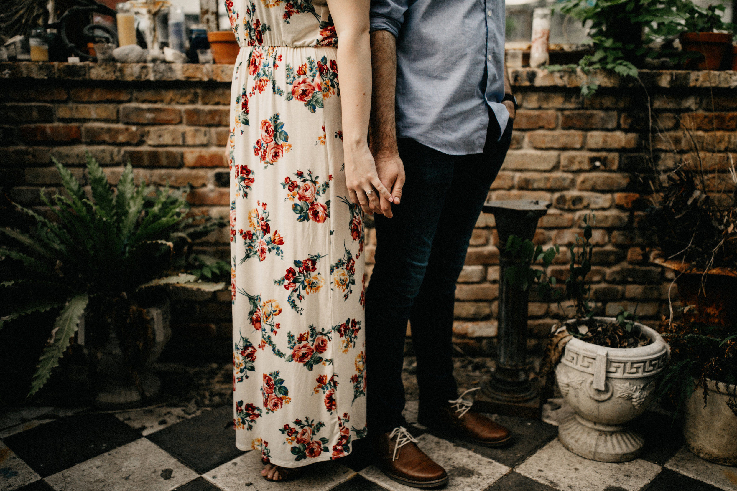 Austin Engagement Session