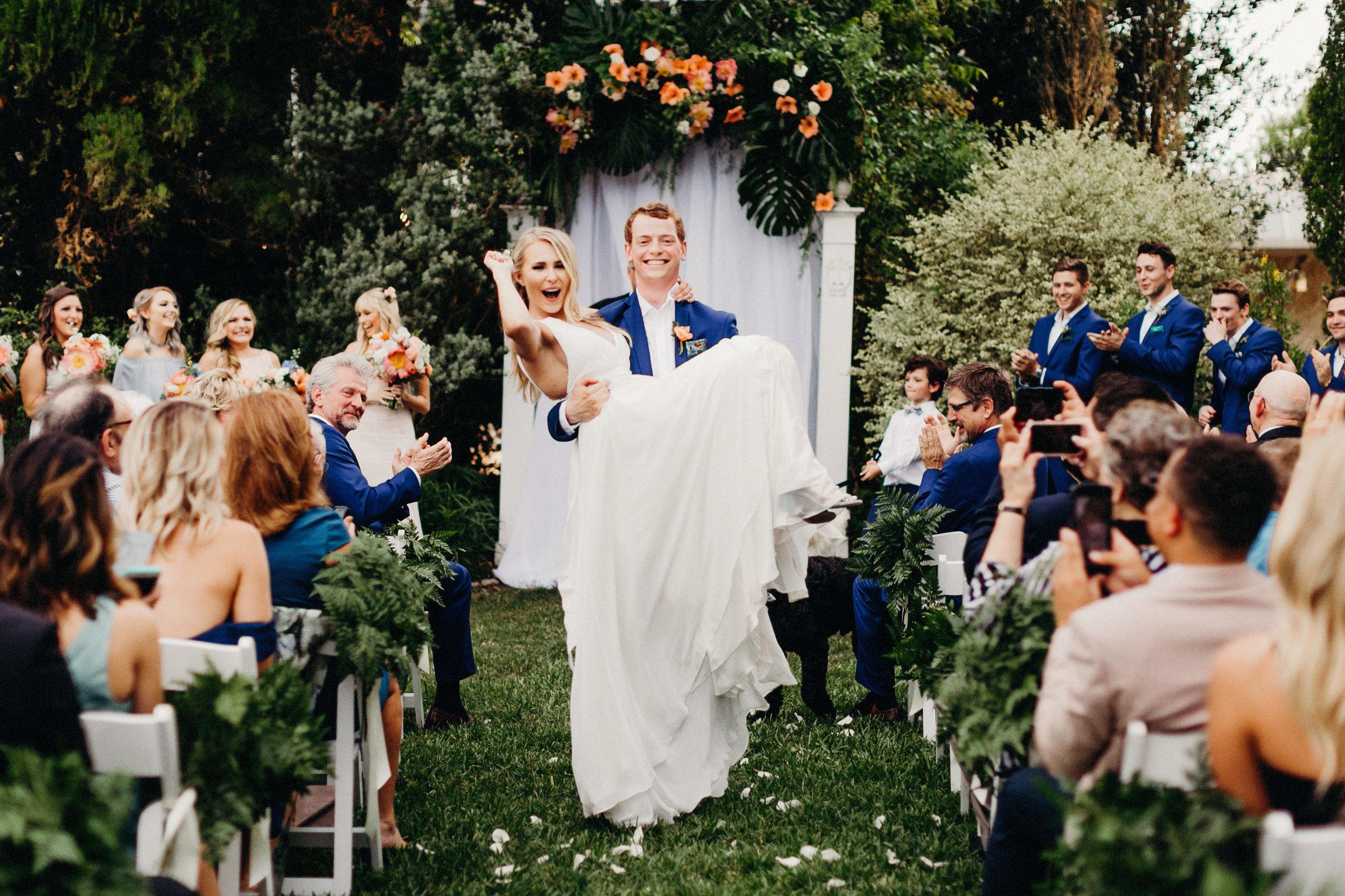 2018 Wedding Guide -