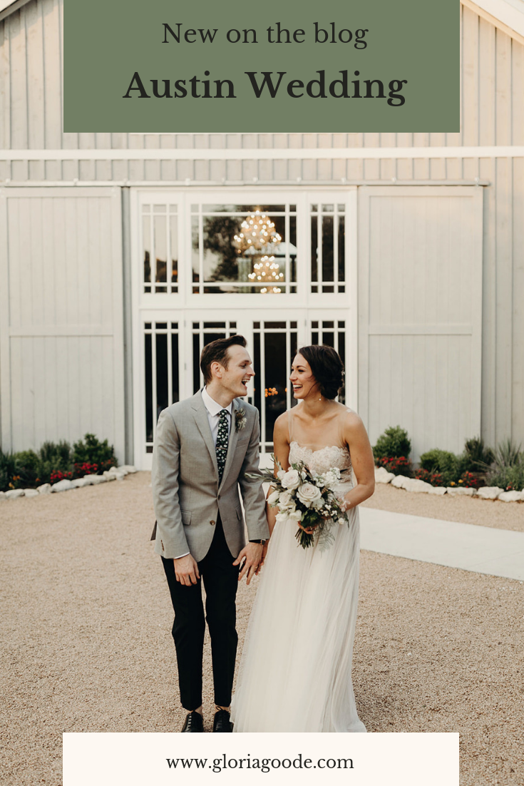 Addison Grove Wedding