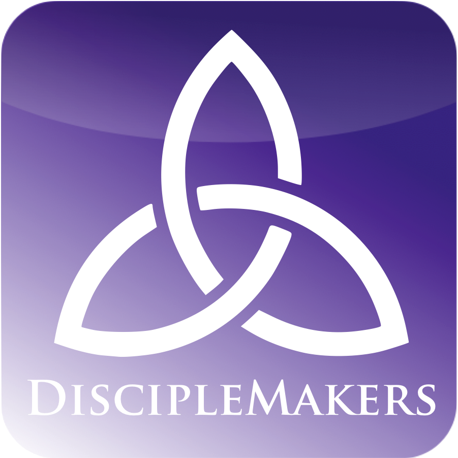 DiscipleMaker Icon.png