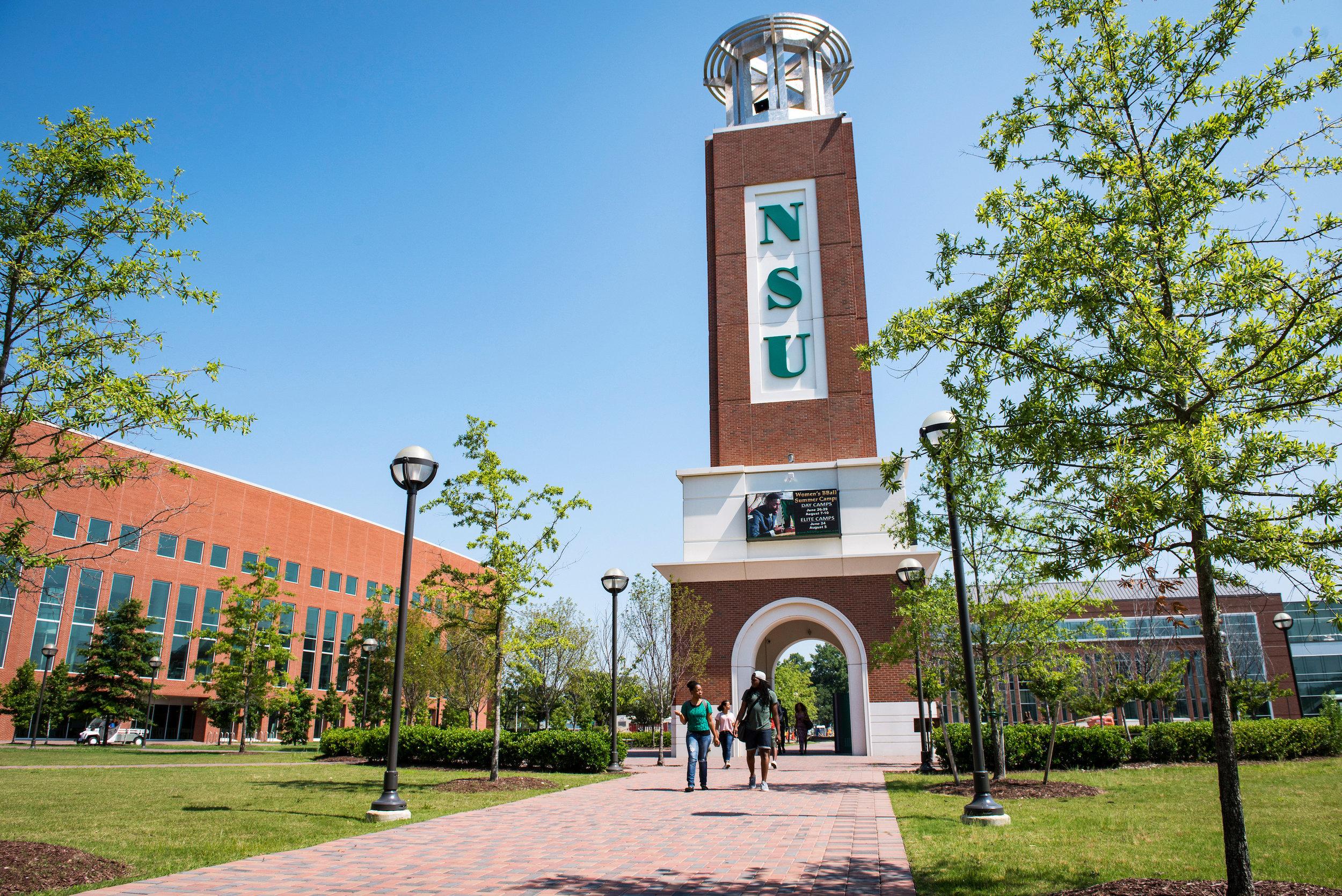 Norfolk State University -