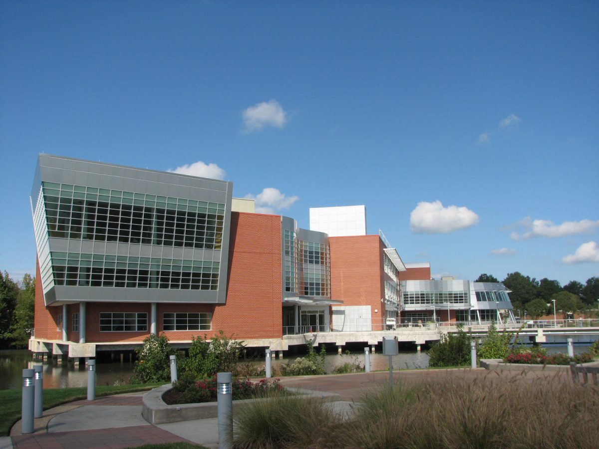 Tidewater Community College -