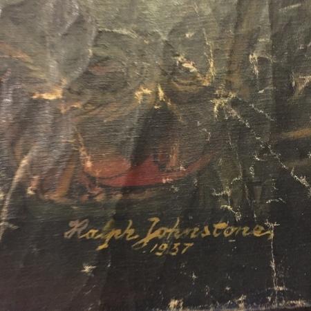 Johnstone signature