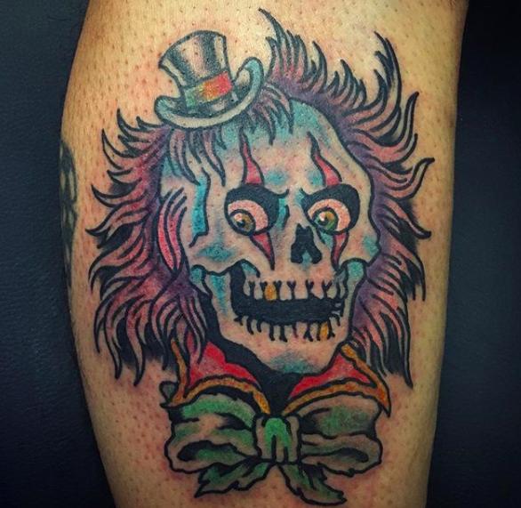 Fernando Lions - Flyrite Tattoo, NY GLT June 13/14