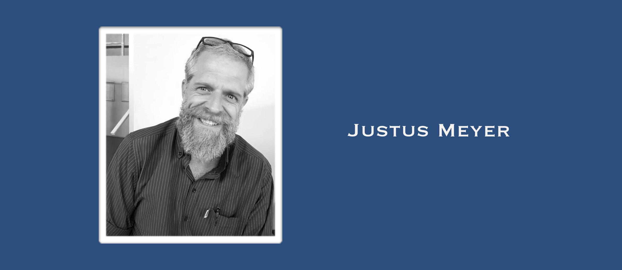 Justus Meyer