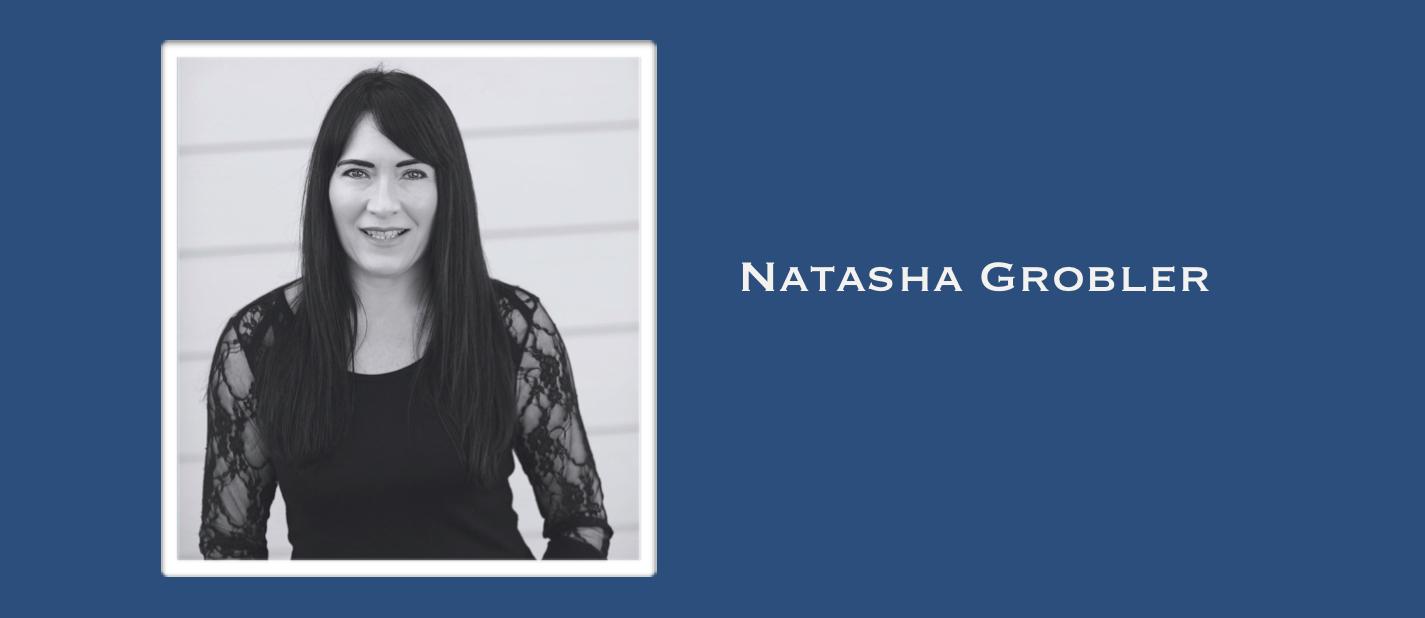 Natasha Grobler