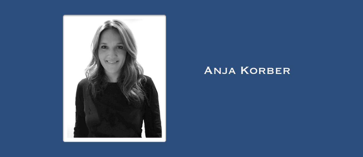 Anja Korber