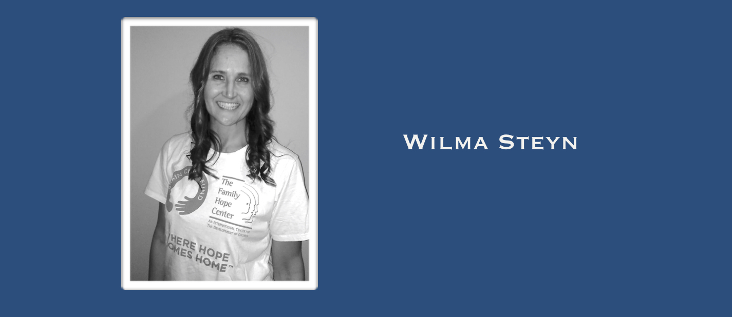 Wilma Steyn