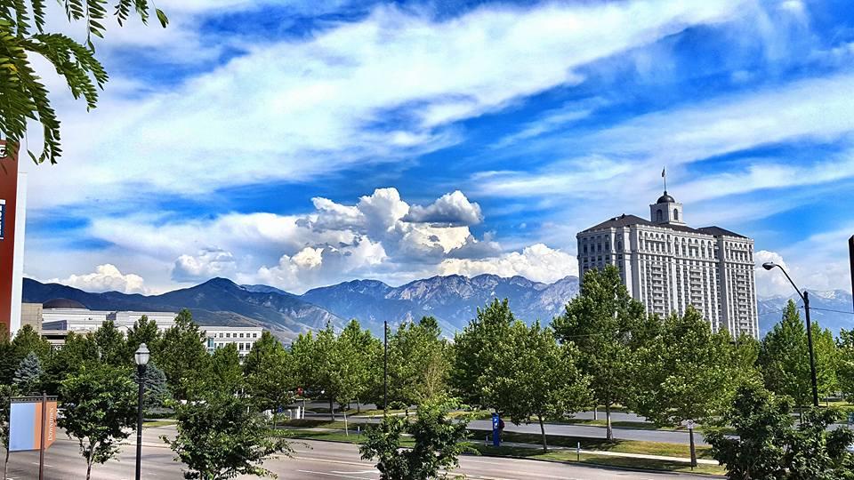 Salt Lake City 2016