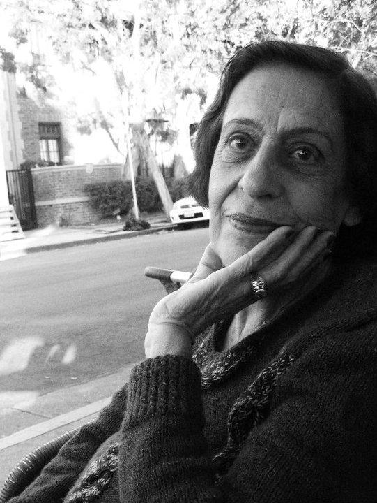 2007 - Ani Garibyan ©