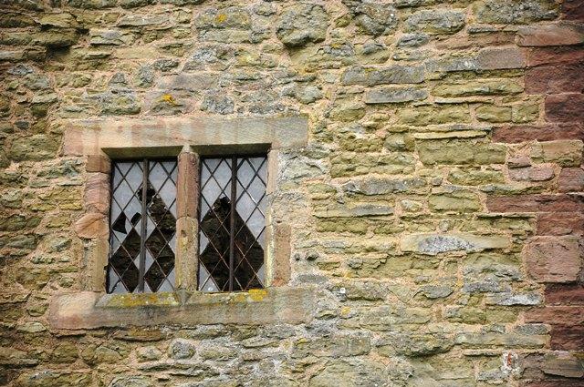 Ludlow Castle, Wales