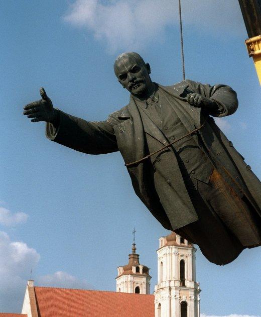 Lenin - Lithuania