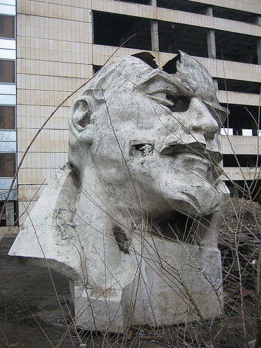 Lenin - Georgia