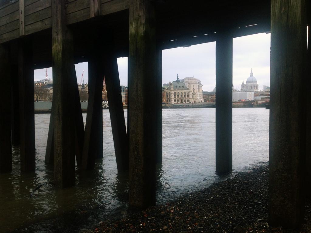 St. Paul, London