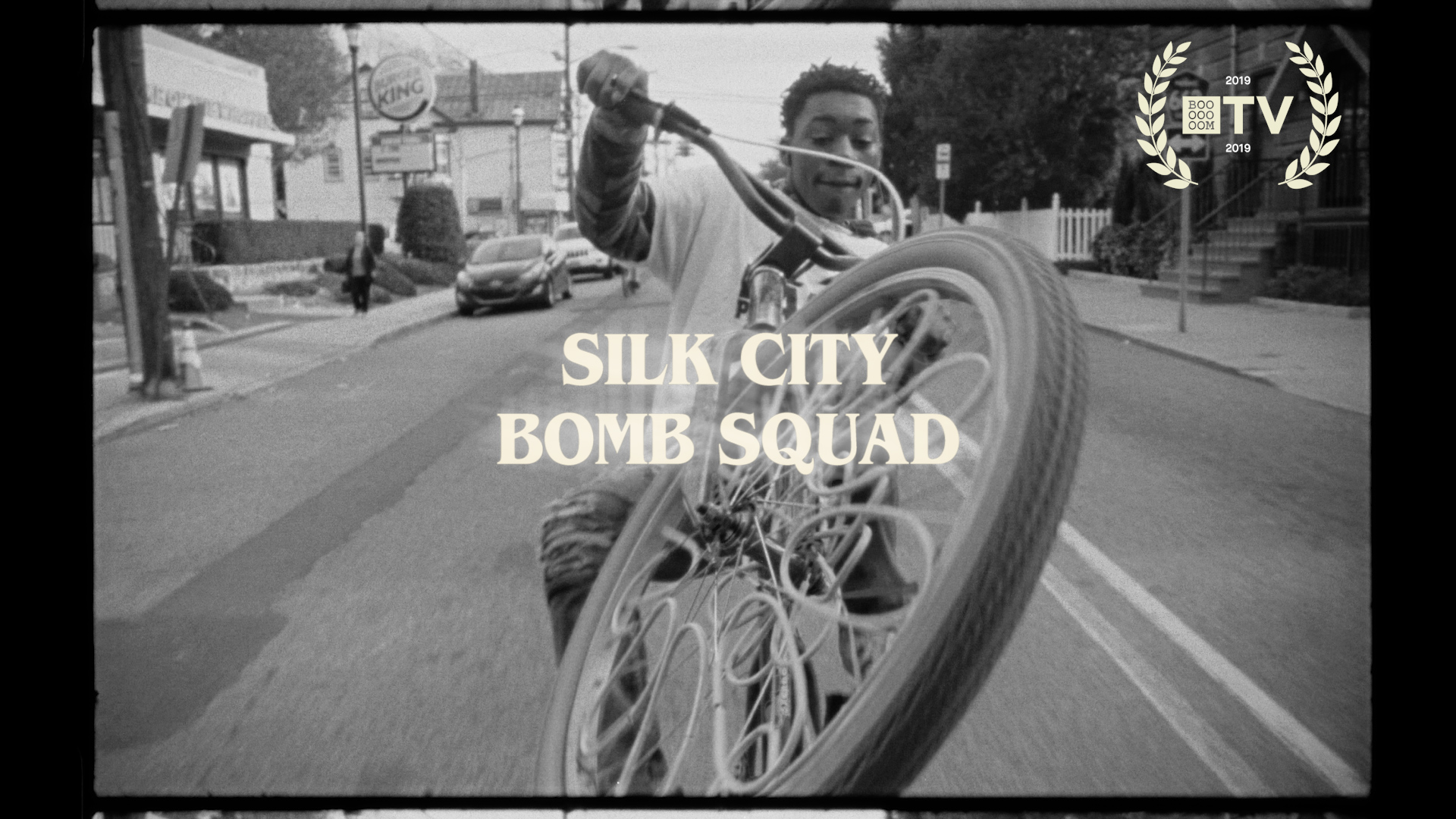 Silk City Bomb Squad