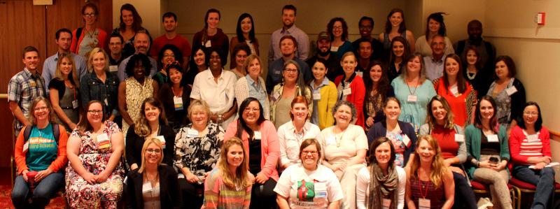 SOUTH Region participants
